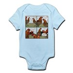 Rumors Infant Bodysuit