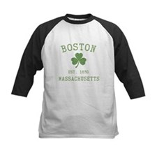 Boston Massachusetts Tee