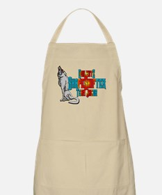 ShapeShifter Team Jacob Apron