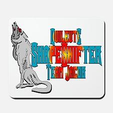 ShapeShifter Team Jacob Mousepad