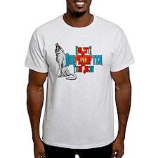 ShapeShifter Team Jacob T-Shirt