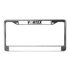 Cute Sports cars License Plate Frame