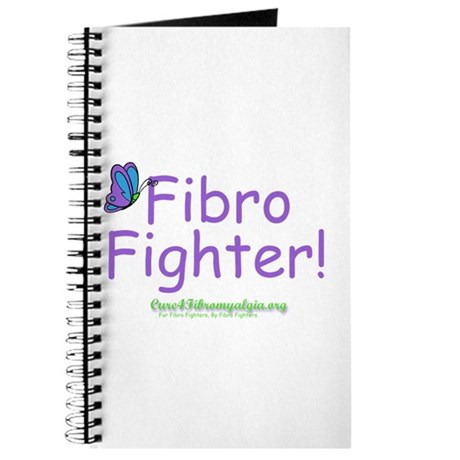 Fibro Fighter Journal