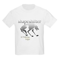 Twilight Eclipse Shape Shifte T-Shirt