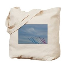 RAF tribute Tote Bag