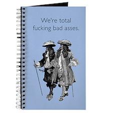 Fucking Bad Asses Journal