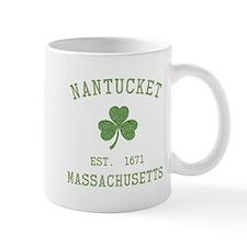 Nantucket Mug
