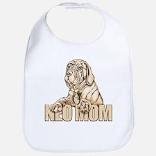 Neo Mom Tawny UC Bib