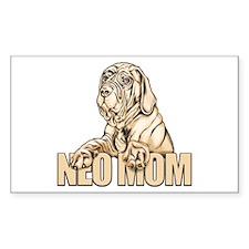Neo Mom Tawny UC Decal