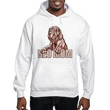 Neo Mom Mahogany UC Hoodie