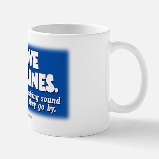 Deadlines... Mug