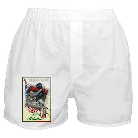 Irish Brigade - Boxer Shorts