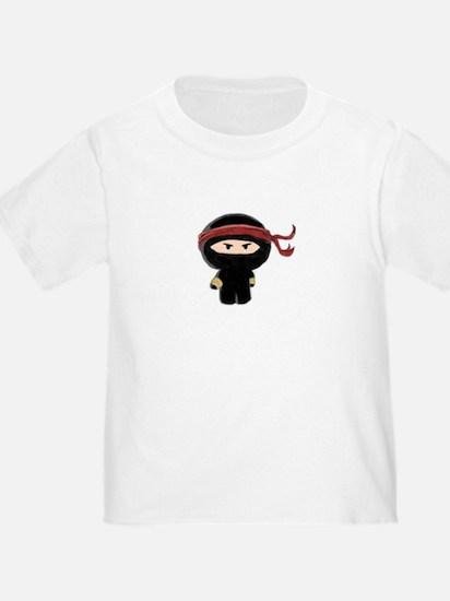 Cute Ninja T