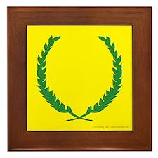 SCA Framed Tile