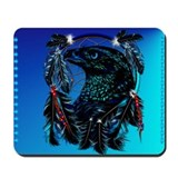 Native american Classic Mousepad