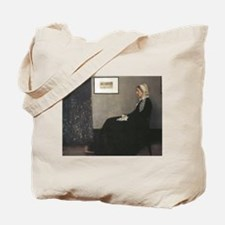 Whistler's Mother Tote Bag