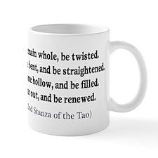 The Tao of the Tree Mug