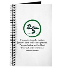 The Tao of the Tree Journal