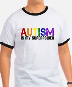 Autism is My Superpower T