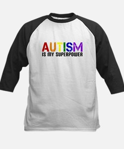 Autism is My Superpower Tee