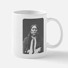 Quanah Parker Comanche Collectible Mug