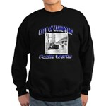 Compton Public Works Sweatshirt (dark)