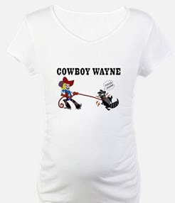 Unique Wayne Shirt