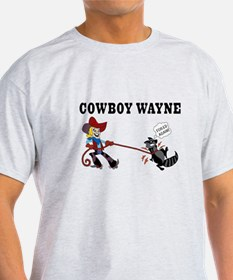 Unique Wayne T-Shirt