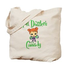 Holt Dazzlers Cassidy Tote Bag