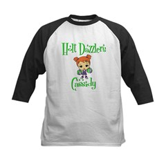 Holt Dazzlers Cassidy Tee