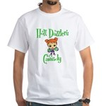 Holt Dazzlers Cassidy White T-Shirt