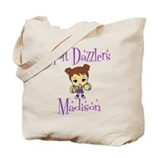 Holt Dazzlers Madison Tote Bag
