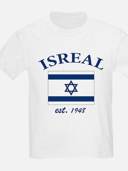 I love Isreal T-Shirt