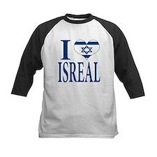 I love Isreal Tee