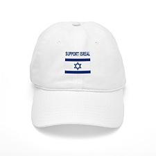 Support Isreal Baseball Cap