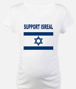 Peace for Isreal Shirt