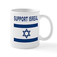 Peace for Isreal Mug