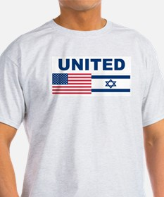 Support Isreal T-Shirt