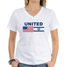 Support Isreal Shirt