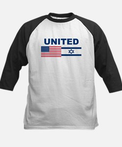 Support Isreal Tee
