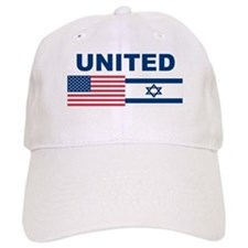 Support Isreal Baseball Cap