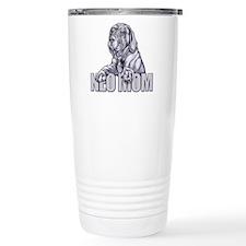 Neo Mom Blue UC Travel Mug