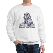 Neo Mom Blue UC Sweatshirt