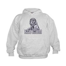 Neo Mom Blue UC Hoodie