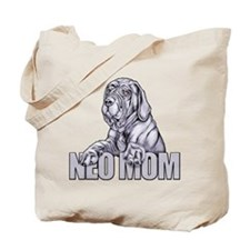 Neo Mom Blue UC Tote Bag