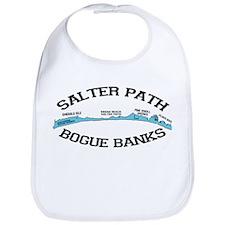 Salter Path NC - Map Design Bib