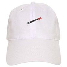 ...Is Red Baseball Cap