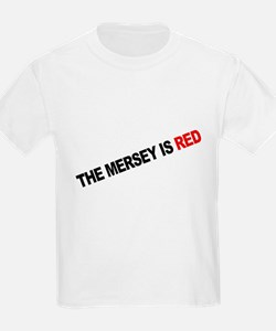 ...Is Red T-Shirt