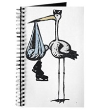 Hockey Stork Journal