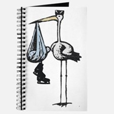 Hockey Stork Journal